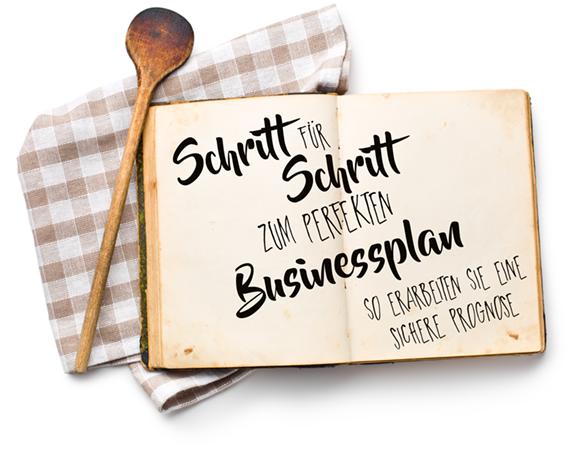 So unterstützt der Businessplan in der Start- und Vorbereitungsphase
