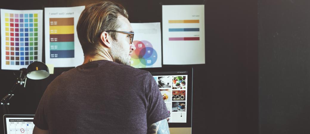 Das optimale Webdesign für Online-Händler
