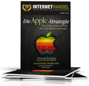 INTERNETHANDEL - Die Apple-Strategie