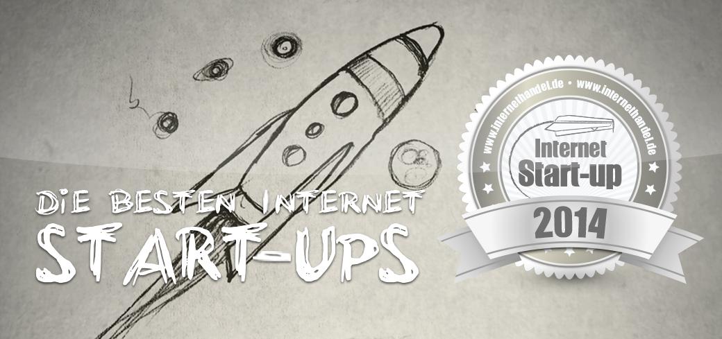 INTERNETHANDEL präsentiert: Die besten Internet-Start-ups des Jahres 2014