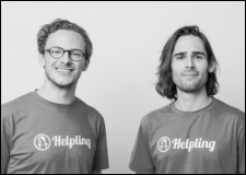Die Haushaltshelfer - www.helpling.de