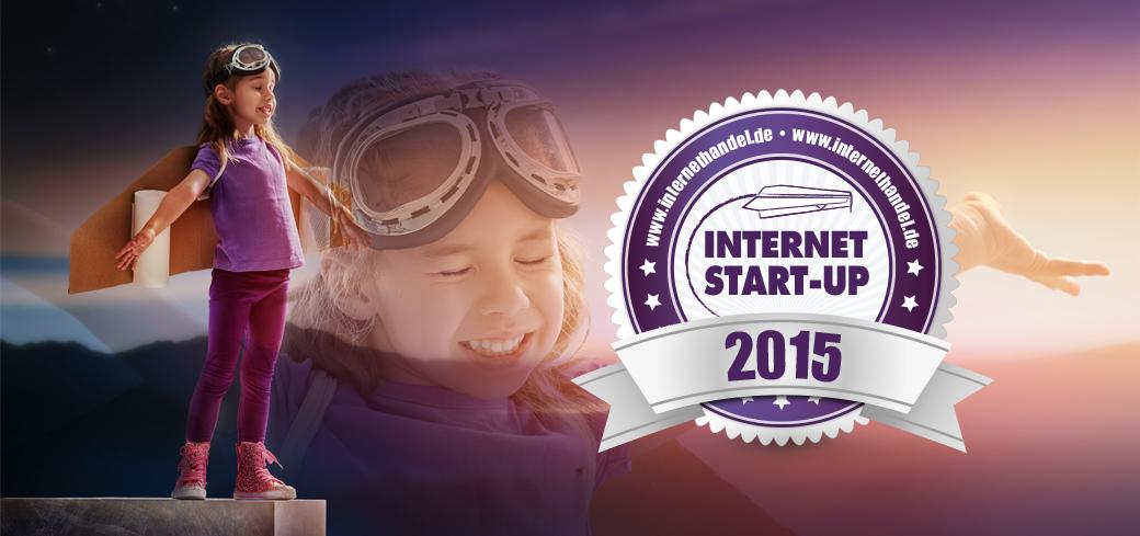 INTERNETHANDEL präsentiert: Die besten Internet-Start-ups des Jahres 2015