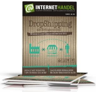 INTERNETHANDEL - DropShipping als Erfolgsmodell