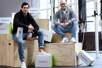 Die Fitesser - www.foodspring.de