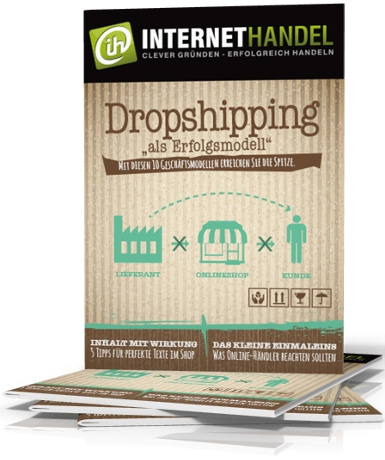 Endlich aufgedeckt: DropShipping - das größte Geheimnis der erfolgreichsten Online-Händler
