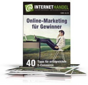 Online-Marketing für Gewinner