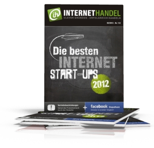 Die besten Internet-Start-ups 2012