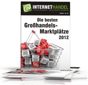 Die besten Großhandels-Marktplätze 2012