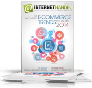 Die wichtigsten E-Commerce-Trends 2014