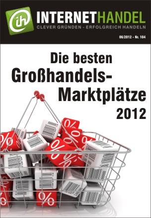 Internethandel.de: Die besten Großhandels-Marktplätze 2012
