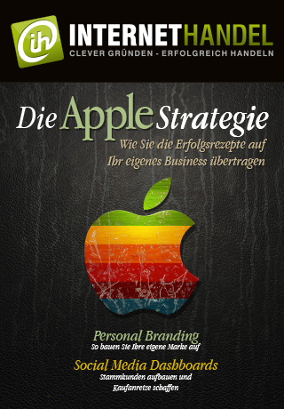 Die Apple Strategie