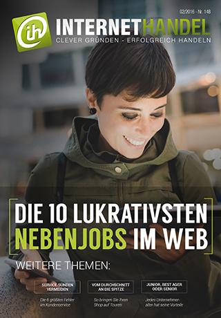 Die 10 lukrativsten Nebenjobs im Web