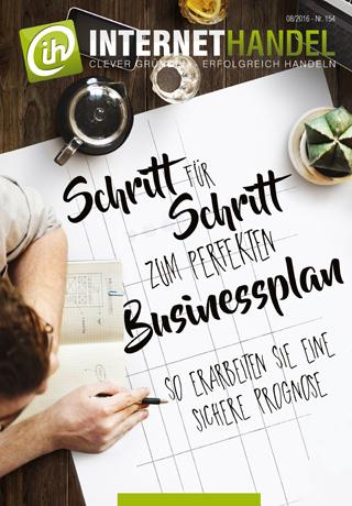 Schritt f�r Schritt zum perfekten Businessplan