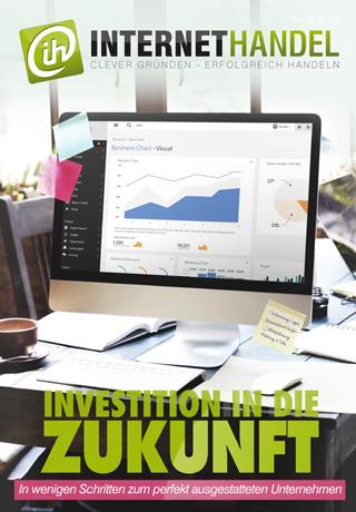 Investition in die Zukunft - In wenigen Schritten zum perfekt ausgestatteten Unternehmen