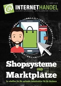 Shopsystem und Marktplätze - So schaffen Sie die optimale Infrastruktur für Ihr Business