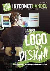 Logo & Design - Hinterlassen Sie einen bleibenden Eindruck!