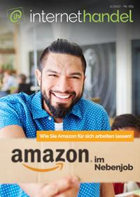 Amazon im Nebenjob | Wie Sie Amazon für sich arbeiten lassen!