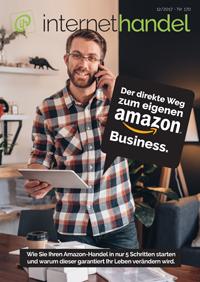 Der direkte Weg zum eigenen Amazon-Business