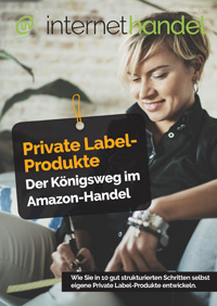 Private Label-Produkte - der Königsweg im Amazon-Handel