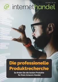 Die professionelle Produktrecherche - So finden Sie die besten Produkte für Ihren Amazon-Handel