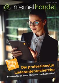 Die professionelle Lieferantenrecherche - So finden Sie die besten Hersteller und Großhändler