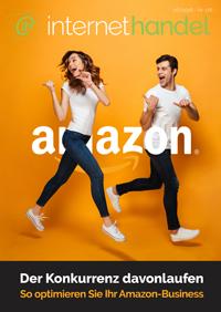 Der Konkurrenz davon laufen - So optimieren Sie Ihr Amazon Business