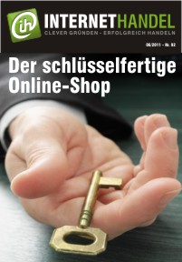 All-in-One Webshops: Der schlüsselfertige Online-Shop