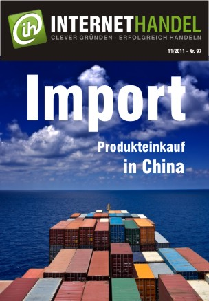 Import - Produkteinkauf in China