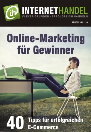 Online-Marketing f�r Gewinner