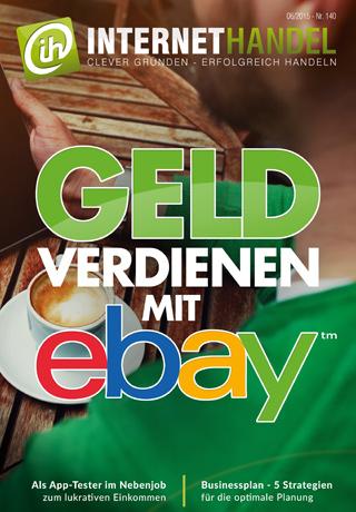 geld mit ebay verdienen